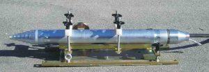 Terra Mocro tuneller T 135 S (e)