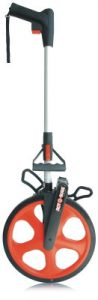 Deluxe Measuring Wheels D-558-01-F