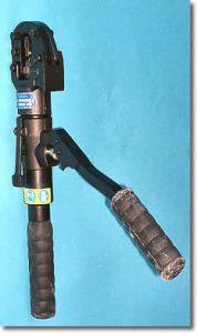 hydraulc cutter
